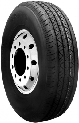 HF188 ST Radial Tires